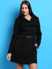 Desigual Black Jacket