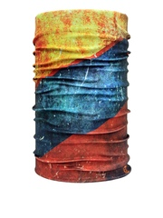 NOISE Unisex Multicoloured Printed Headwear