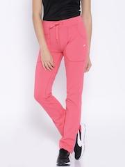 Proline Active Women Pink Track Pants