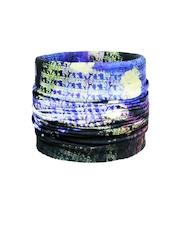 NOISE Unisex Multicoloured Printed Multipurpose Headwear
