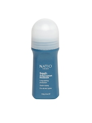 Natio Men Fresh Antiperspirant Roll-On Deodorant
