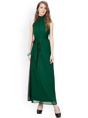 Eavan Green Maxi Dress