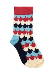 Happy Socks Unisex Multicoloured Socks