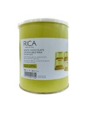 RICA Unisex White Chocolate Liposoluble Wax