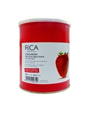 RICA Unisex Strawberry Liposoluble Wax
