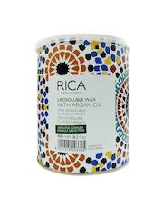 RICA Unisex Liposoluble Wax with Argan Oil