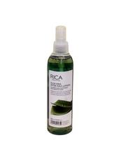 RICA Unisex Aloe Vera After Wax Lotion