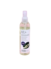 RICA Unisex Avocado Oil After Wax Lotion