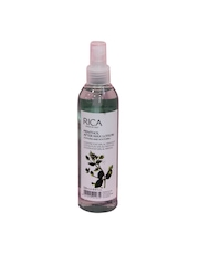 RICA Unisex Menthol After Wax Lotion