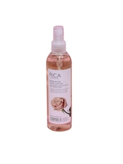 RICA Unisex Rose After Wax Lotion