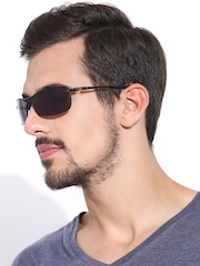 OAKLEY Crosshair 2.0 Men Rectangle Sunglasses 0OO4044