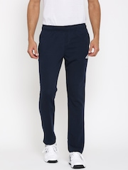 Adidas Navy TAP AUTH 4.0 Training Track Pants