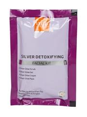 VLCC Natural Sciences Salon Series Silver Detoxifying Facial Kit