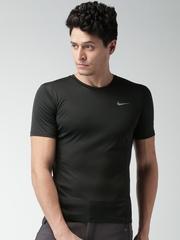 Nike Black Running T-shirt