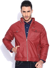 HARVARD Red Jacket