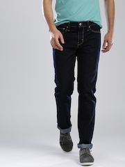 Levis Dark Blue Slim Fit Jeans 511