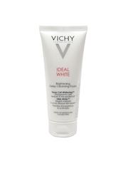 Vichy Ideal White Women Brightening Deep Cleansing Foam
