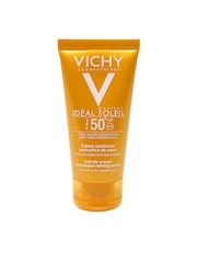 Vichy Capital Ideal Soleil Women Velvety Cream with SPF 50