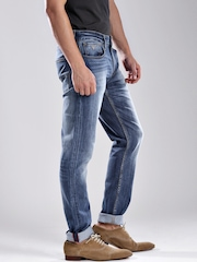GUESS-Blue-Slim-Jeans
