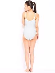 COMET White Lace Body Shaper OPGLI-01