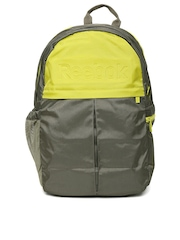 Reebok Olive Green LE CMBI Backpack