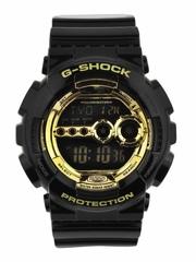 Casio G-Shock Men Black Digital Watch