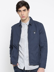 Lee Men Navy Jacket
