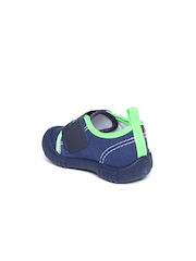Kittens Boys Navy Casual Shoes
