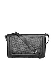 Parfois Black Sling Bag