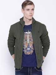 Lee Olive Green Jacket