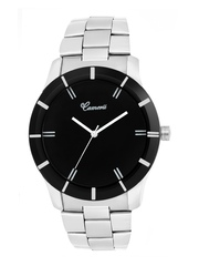 Camerii Men Black Dial Watch WM155