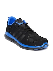 Adidas NEO Men Black X Lite Casual Shoes