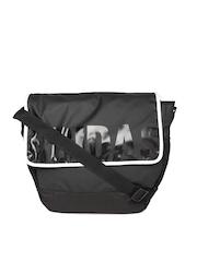 Adidas NEO Men Black SC GRPH Messenger Bag