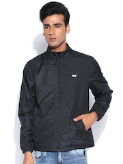Wildcraft Black Jacket