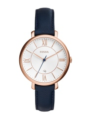 Fossil Women White Dial Watch ES3843I