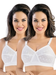 Sonari Pack of 2 Full-Coverage Bras celina