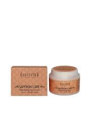 Saffron Care Mattifying Day Cream SPF 30 Sattvik