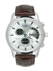 Casio Men Analog Steel Watch BS062