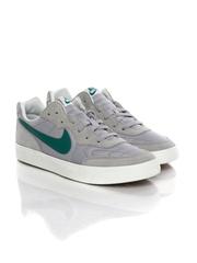 Nike Men Grey Tiempo Trainer NSW Casual Shoes
