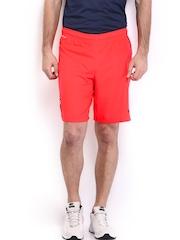 Nike Orange FCB Home & Away Gk Stadium Football  Shorts
