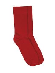 Happy Socks Unisex Red Socks