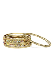 Flaunt Set of 9 Bangles
