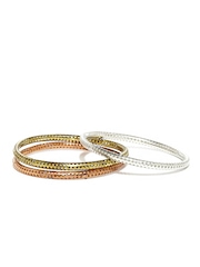 Flaunt Set of 3 Bangles