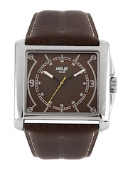 Helix by Timex Men Brown Dial Watch TI019HG0200-P3H
