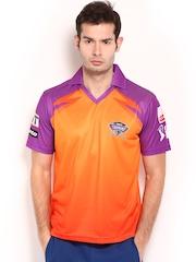 Lotto Men Kochi Tuskers Authentic Orange Jersey