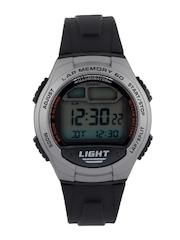 Casio Men Black Digital Watch D090