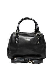 Addons Black Handbag