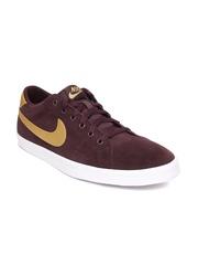 Nike Men Maroon Eastham Casual Shoes