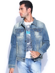 Pepe Jeans Men Denim Jacket