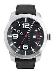 Tommy Hilfiger Men Black Dial Watch TH1791014J